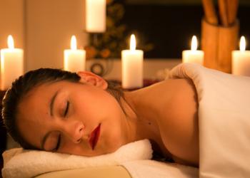 "Mandala Float Studio - 2 x floatation session (60') + body treatment ""calming and regeneration"" (80')"