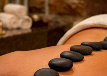 Mandala Float Studio - floatation session (60') + hot stones massage (80')