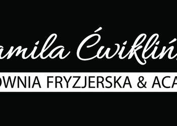 Kamila Ćwiklińska Pracownia Fryzjerska & Academy