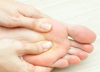 Studio Masażu i Terapii Naturalnej JuriMo - refleksologia stóp