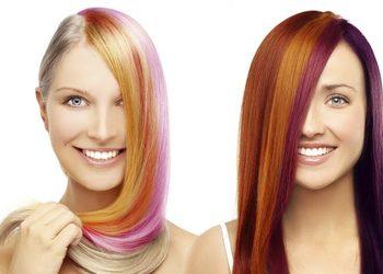 """Royal's Hair & Body - koloryzacja """"włosy bardzo długie"""" (za łopatki)"""