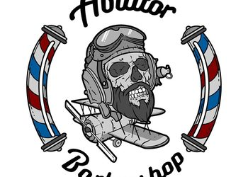 Aviator Barbershop