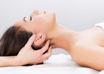 ATURI ORIENT MASSAGE - indonezyjski masaż głowy 60min