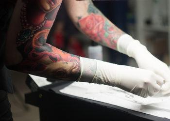 Luve Piercing
