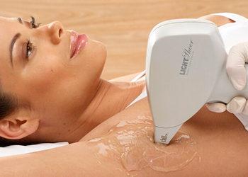 GABINET KOSMETOLOGICZNY KAMILJA - promocja depilacja laserowa - pachy