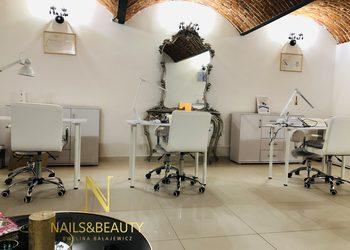 Nails&Beauty Ewelina Bałajewicz