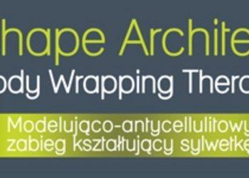 ZABIEGANE Kosmetologia estetyczna  - bielenda professional shape architect