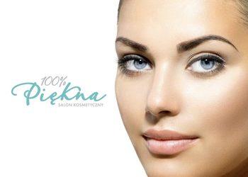 Salon kosmetyczny 100% Piękna