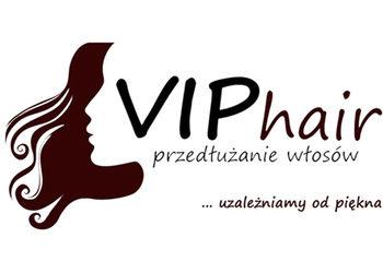VIPhair Przedłużanie Włosów