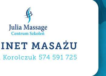 Julia Massage Gabinet Masażu