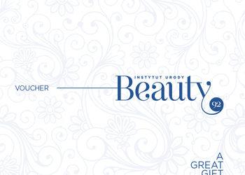 Instytut Urody Beauty92 - bon podarunkowy - 100 zł
