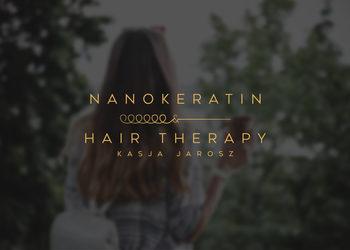NanoKeratin & Hair Therapy - Kasja Jarosz