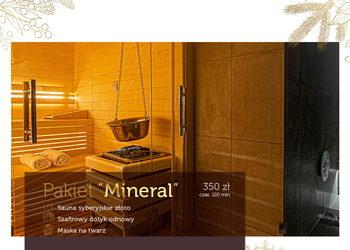 Magia Dla Ciała - mineral