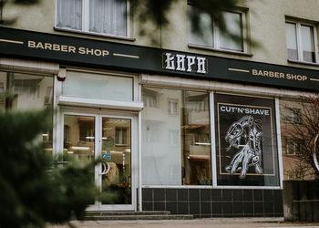 Łapa Barber Shop