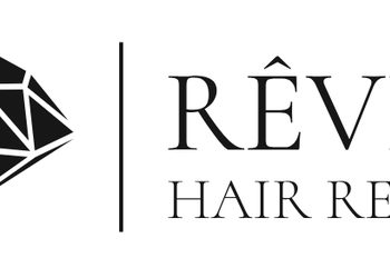 Reves Hair Repair