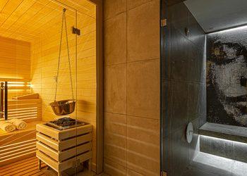 Magia Dla Ciała - masaż polinezyjski + strefa saun
