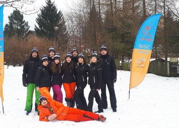 Szkoła Narciarsko-Snowboardowa RUSZ TYŁEK!