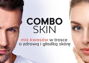 YASUMI CHOSZCZNO - combo skin - mix kwasów