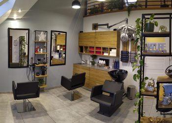Salon Fryzjerski Natura Aneta Okos