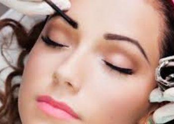 Salon Kosmetyczny Sekrety Urody - henna+regulacja brwi