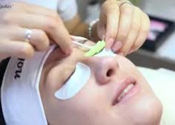 Salon Kosmetyczny Sekrety Urody - podkręcanie, laminowanie botox rzęs fall in volume
