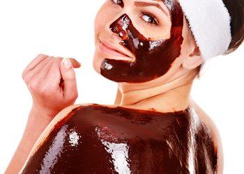 Instytut Urody Fantastic Body - peeling węglowy twarz + szyja