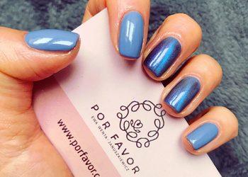 Instytut Urody POR FAVOR - manicure hybrydowy