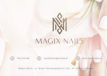 Magix Nails