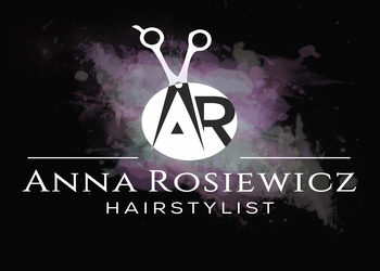Anna Rosiewicz Hair Stylist