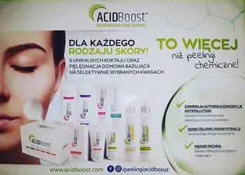 YASUMI Warszawa Gocław - Instytut Zdrowia i Urody  - acidboost sensitive acid therapy