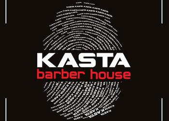 KASTA barber house