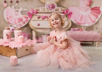 Studio Fotograficzne Karolina Magnowska - dzień małej kobietki 5-6.03.2020