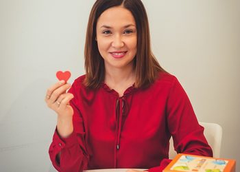 Centrum Logopedyczno-Terapeutyczne  Słówka - zajęcia wspomagające rozwój mowy dla dzieci od 12. miesiąca do 24.miesiąca życia