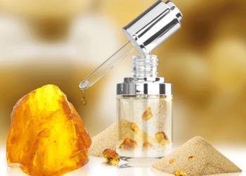 Gabinet Podologiczno Kosmetyczny  - eksfoliacja bio kwas bursztynowy