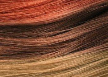 Salon fryzjerski O'la w Galerii Szperk - kąpiel rozjaśniająca włosy długie