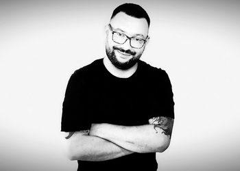 Paweł Mościcki Hair Design Warsaw