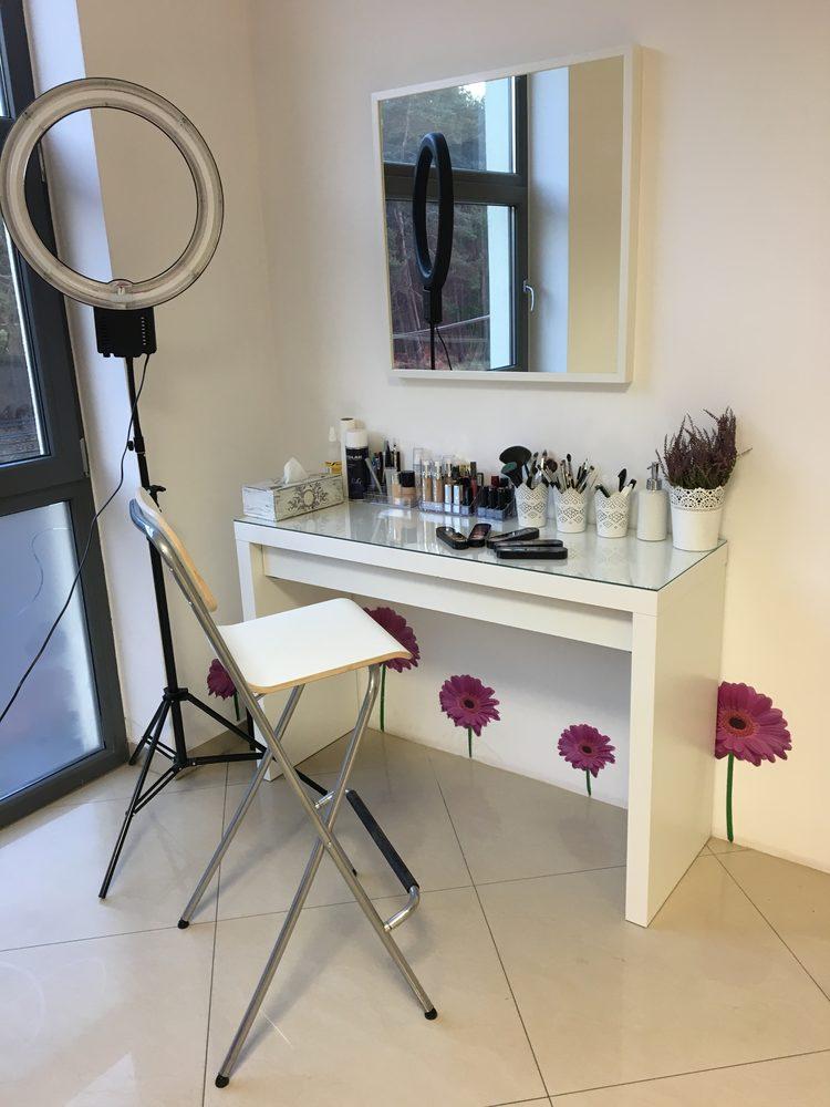Salon Kosmetyczny Princess - galeria zdjęć