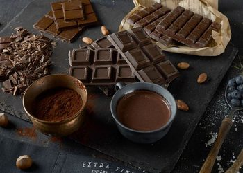 Termy Krakowskie Forum - gorzka czekolada