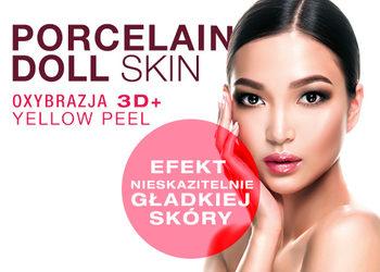 YASUMI - porcelain doll skin - efekt porcelanowej skóry