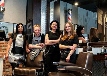 Salon Fryzjersko - Barberski Angelika Lewandowska