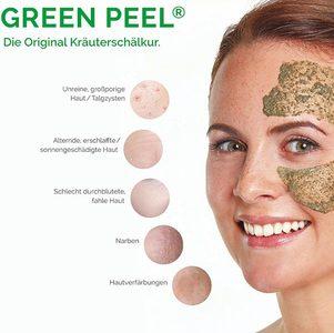 Greenpeeling