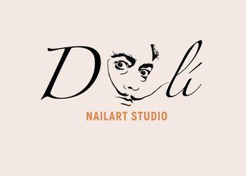 DALI Nailart Studio