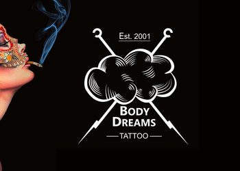 Body Dreams Tattoo Studio