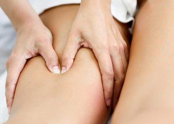 Strefa Zdrowia Masaż i Rehabilitacja - drenaż limfatyczny 30 min