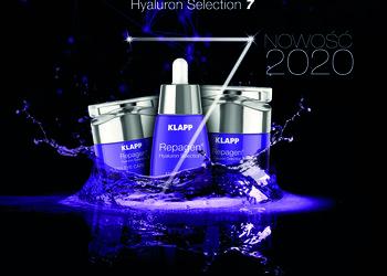 Crystal Clinic - repagen hyaluron selection 7 klapp