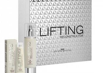 Atelier Eco - kit lifting hipertin - zestaw regenerujący włosy