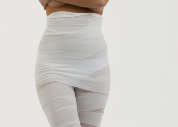 Strefa Zdrowia Masaż i Rehabilitacja - bandaże arosha