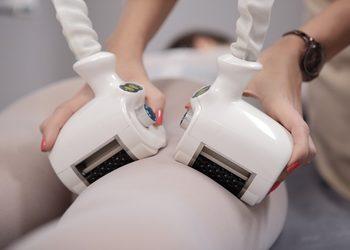 Strefa Zdrowia Masaż i Rehabilitacja - icoone + 2 focusy
