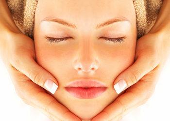 Studio Masażu i Terapii Naturalnej JuriMo - masaż twarzy mintanao