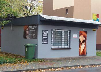 Studio Fryzur Anna